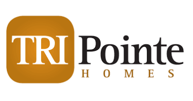 TRI Pointe homes logo