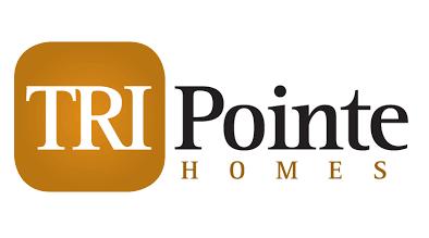 TRI Pointe homes logo