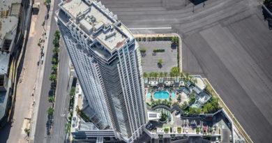 Reimagining the Las Vegas Living Experience