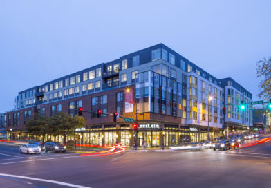 Venn at Main: The Intersection of Sustainability and Style