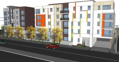 R.D. Olson Begins Construction on Fullerton Family Housing