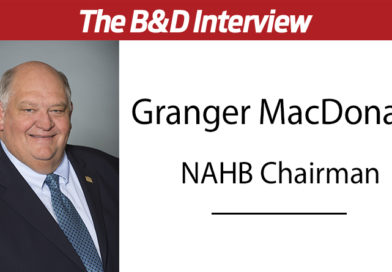 The B&D INTERVIEW – Granger MacDonald