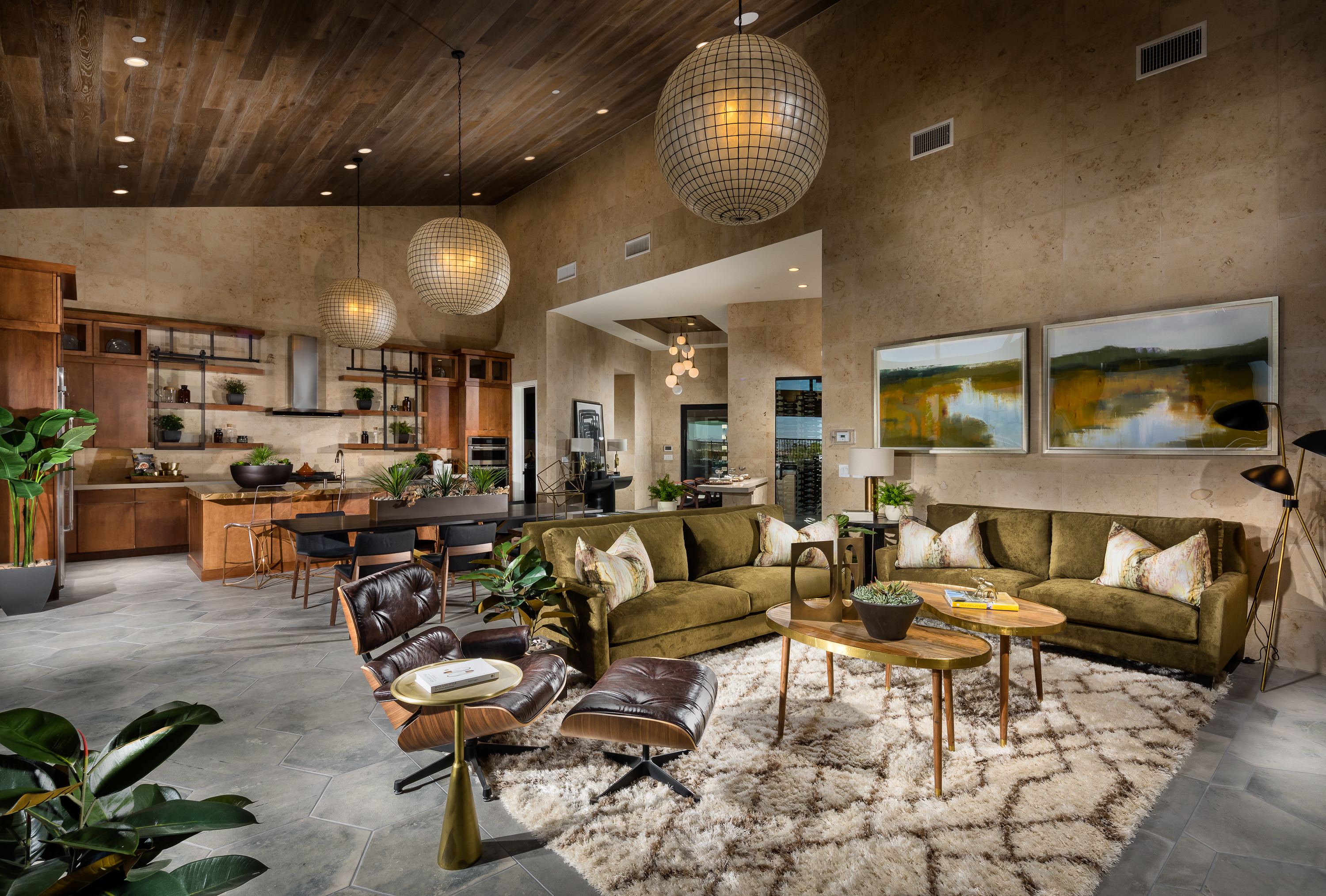 Builder Profile Toll Brothers Takes Luxury To New Heights