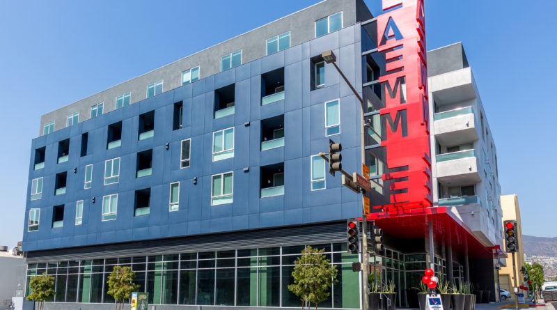 Community Profile: Laemmle Lofts – Laemmle Reaches Lofty Heights