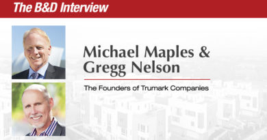 Michael Maples & Gregg Nelson