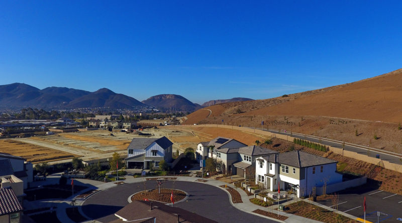 Community Profile: Sandstone – Maximizing SoCal Living with Pardee Homes