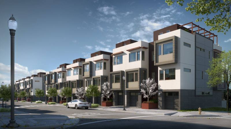 Community Profile: Lennar's The Palisades at the San Francisco Shipyard