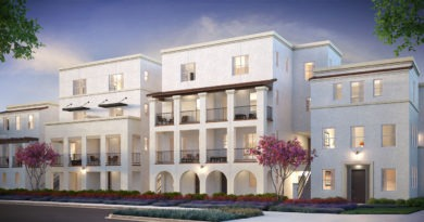 Baldwin & Sons Announces Suwerte, A Stunning New Townhome Community At Otay Ranch By Baldwin & Sons