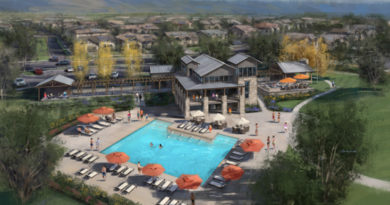 TRI POINTE HOMES ACQUIRES LOTS TO BUILD 154 HOMES IN TWO DENVER METRO LOCATIONS