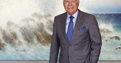 Real Estate Developer, Builder, and Businessman Al Baldwin Helps Raise More Than $500 Million for National Park Foundation as Board Member and Chair of Centennial Committee