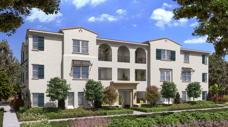 MBK Rental Living and R.D. Olson Construction Team up on 330-Unit Luxury Apartment Project in Menifee Master-Planned Community