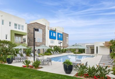 Trumark Homes Debuts Their 'Work Hard Play Hard' Townhomes