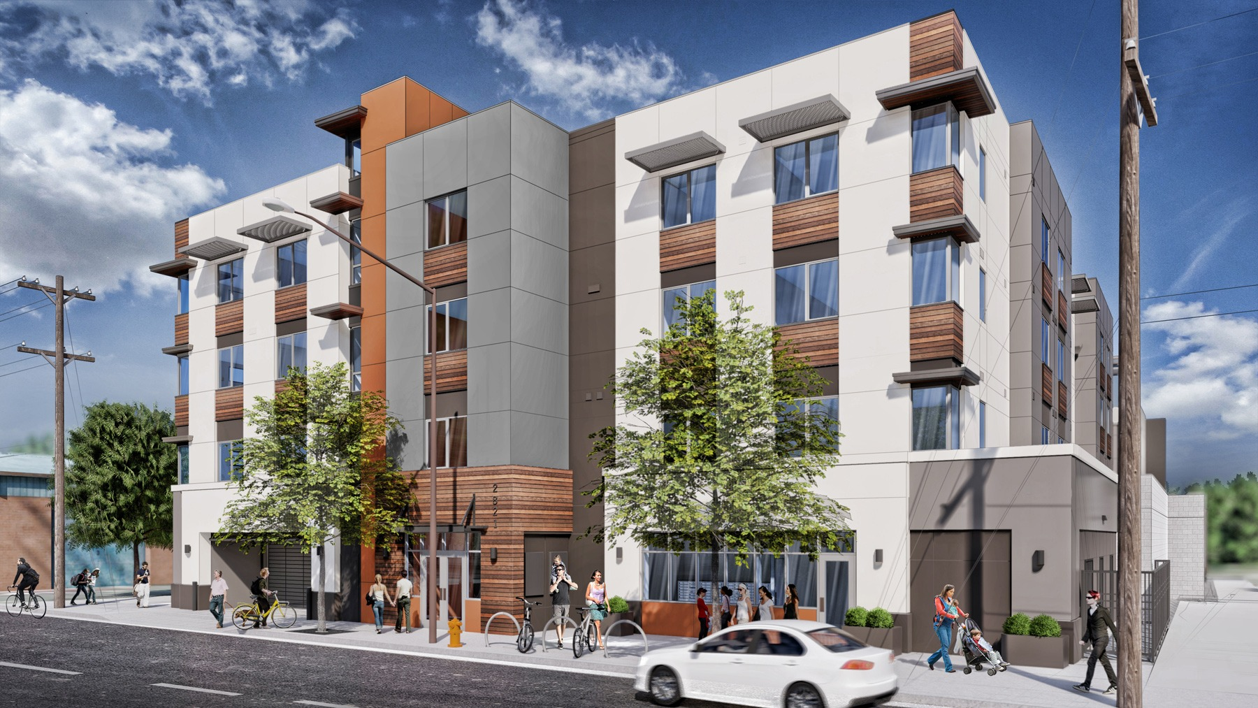 Palo Alto Housing: Affordable Community for Low-Income ...