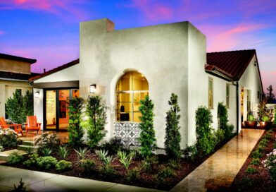 Pardee Homes Builders Distinctly Designed Homes at Altis