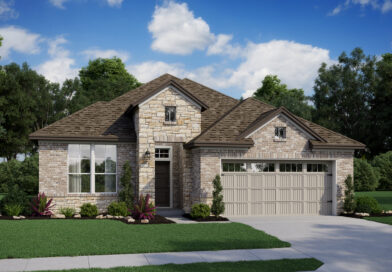 Trendmaker Homes Houston Debuts Two New Model Homes at Balmoral