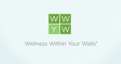 Wellness Within: A Healthier Built Environment