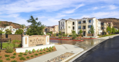 MBK Rental Living's New Lifestyle Apartment Community in Murrietta Achieves 50% Lease-Up in Under Four Months