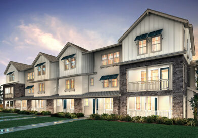 Century Communities, Inc: Grand opening event for 55+ Active Adult community in Fremont