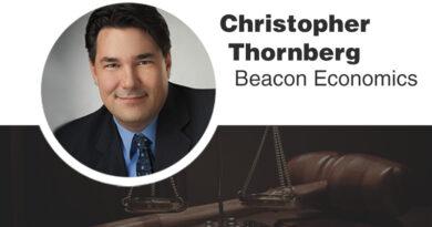 The B&D Interview: Christopher Thornberg, Founding Partner, Beacon Economics