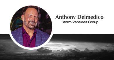 Anthony Delmedico
