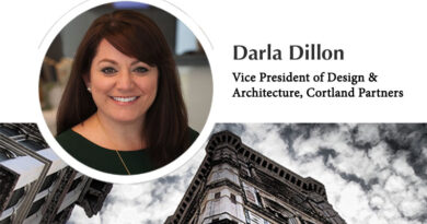 Darla Dillon