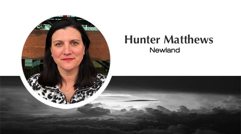 Hunter Matthews