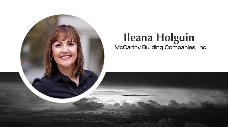 Ileana Holguin