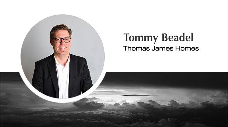 Tommy Beadel