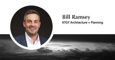 Bill Ramsey column photo